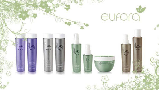 Aurelia Salon Spa | All-Natural Organic Products