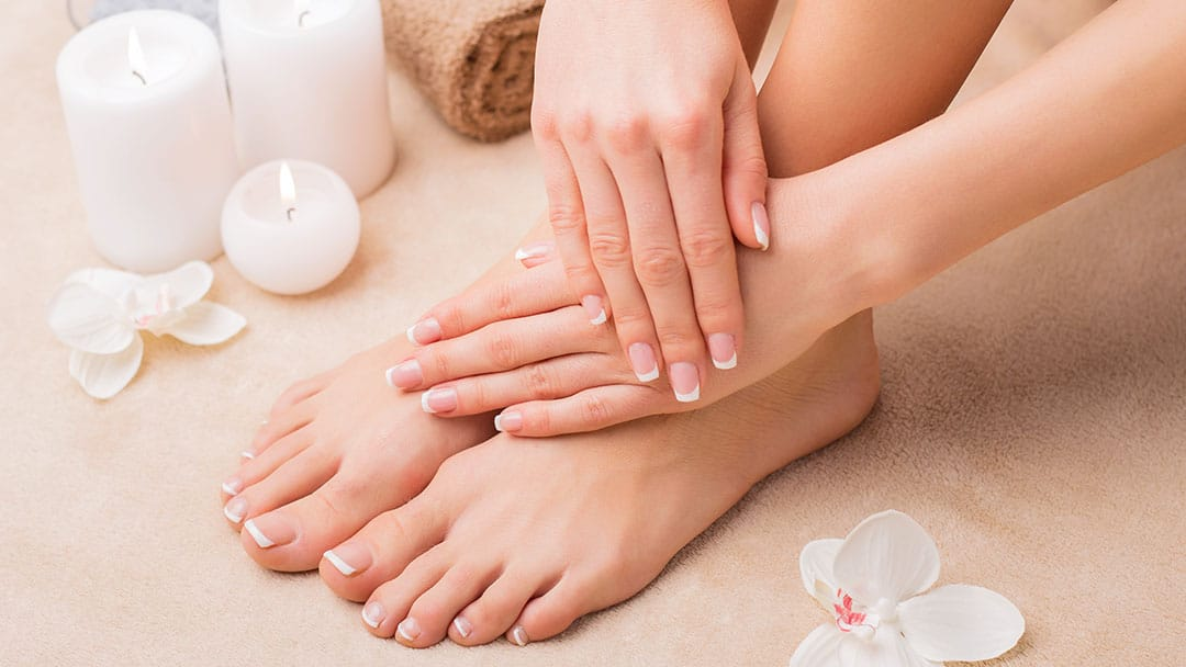 Manicures & Pedicures by | Expert Technicians