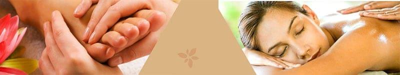Aurelia Salon Spa   Massages & Reflexology Services